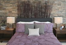Bedrooms / by Daltile