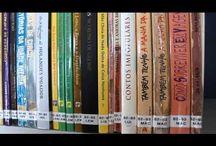 Sítios das Bibliotecas escolares