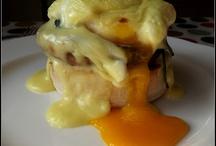 Ahhh, Breakfast (Eggs)