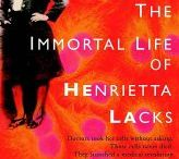 Reading material / by Melissa Haseloff Hymel