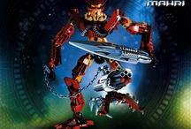 bionicle 2007