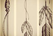 Tats / Tattoos