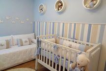 Habitaciones bebe niño