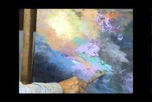 taide ja maalaaminen