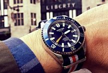 Vertigo Watches / Vertigo Watches is an independent watch company specialized in Diver watches. The company is located in Italy.