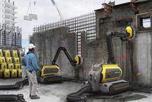 beton  ögütücü