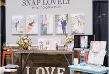 Bridal Booth ideas
