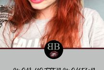 Beauty Posts / Beauty related posts from Bethan's Blog.