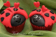 Cupcakes Animaux / by Audrey Baba