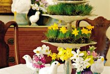 Easter/Spring / by Patty McDonald