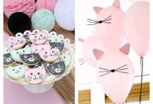 Birthday Party Decoration Ideas