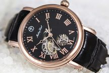 Mathey Tissot Skeleton Automatic / Mathey Tissot Skeleton Automatic collection available at http://distribuitorceasuri.ro/