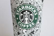 Starbucks (Cups)