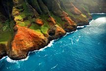 Hawaii / by Cathy Garringer