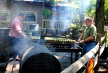 Barbeque and Bluegrass Festival 2013 / by Dollywood