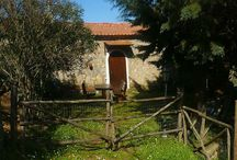 Il Poderino Manciano, Grosseto / holiday rental / Small romantic stone house in an idyllic location 2 people, 1 bedroom, 1 bathroom This stone house is located alone amidst the landscape of Tuscany