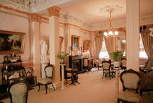 Gallier House