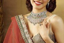Bollywood Saree / http://www.angelnx.com/