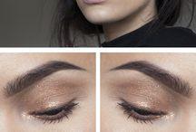 ➕ Makeup Inspo