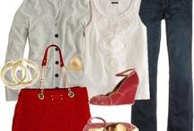 fashion / by Catherine Koehler