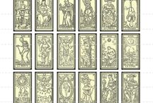 in the cards / by Apotropaia Tarot