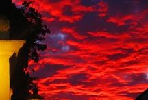 Sunrise. Sunset. / by Vickie Huff