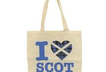 Love Scotland (planning our trip)
