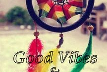 ☮ Vibe in my mind ☮