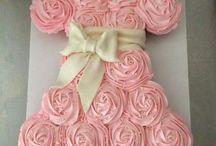 Prinsessa kakku