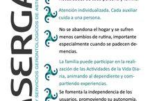 Aserga, Tu Ayuda a Domicilio / Información y noticias sobre ayuda a domicilio y salud. Cuidados a mayores y dependientes y cuidado de niños