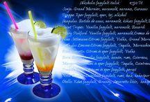 Alkoholos fagyi