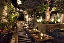 terraza restaurantç
