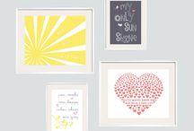 Baby nursery ideas / by Anitha Jain-Rodriguez