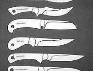 knife / survival