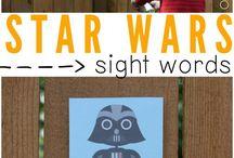 Preschool language activity resources
