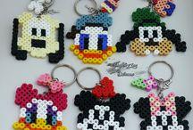 Perler Beads-Disney / by Jennifer Stine