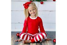 Courtney Bock Christmas / by Courtney Bock Designs
