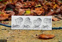 Fotografías e ilustraciones / Un trabajo de Ben Heine.