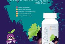 Grand Launching - Grape Seed Extract with MCT / ProYoung Int brings you another world class product Grape Seed Extract with MCT. Launching On Nov 9th, Sharp 3.00 pm @ Best Western Ashoka, Lakdikapool, Hyd.
