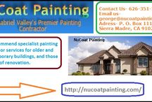 Transform your house with Painting Pasadena Ca