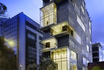 hotel arquitetura