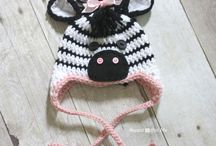 Crochet Kids Stuff