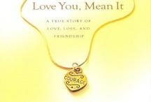 Books Worth Reading / by Ellen Batzle
