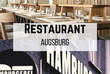 Restaurant - Location / Eine große Auswahl an coolen Restaurants zum Mieten.