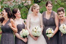 Weddings / Wedding inspiration!