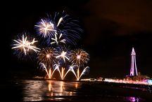 Blackpool Firework Championship 2016