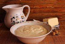 Ricette base / Besciamella, pasta all'uovo, pasta brisee e molto altro tutto fotografato passo passo