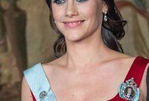 ROYAL - Sweden - Princess Sofia