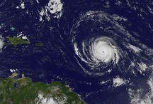 Hurricane Irma September 10th 2017.