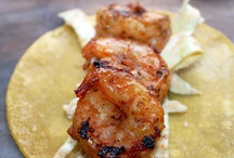 Recipes  / by Melinda Matson
